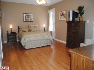 """Photo 6: 9271 156A Street in Surrey: Fleetwood Tynehead House for sale in """"BELAIR ESTATES"""" : MLS®# F1022168"""