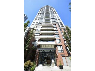 Photo 18: # 3401 909 MAINLAND ST in Vancouver: Yaletown Condo for sale (Vancouver West)  : MLS®# V1026322