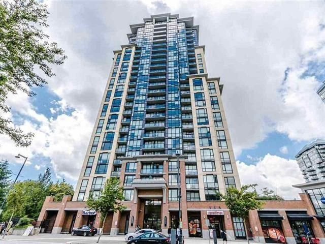 """Main Photo: 2410 10777 UNIVERSITY Drive in Surrey: Whalley Condo for sale in """"CITYPOINT"""" (North Surrey)  : MLS®# R2588021"""