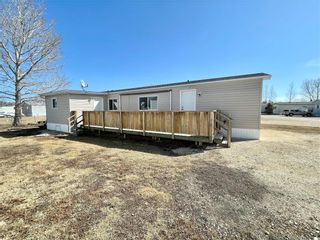 Photo 2: 19 WARREN Road in St Clements: Pineridge Trailer Park Residential for sale (R02)  : MLS®# 202107877