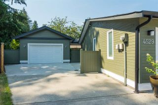 """Photo 17: 4529 207 Street in Langley: Langley City House for sale in """"Mossey/Uplands"""" : MLS®# R2300781"""