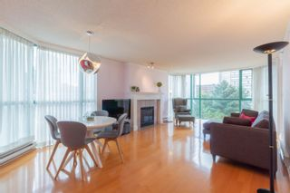 """Photo 4: 601 1132 HARO Street in Vancouver: West End VW Condo for sale in """"THE REGENT"""" (Vancouver West)  : MLS®# R2616925"""