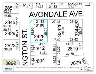 Photo 1: 2828 ARLINGTON Street in Abbotsford: Central Abbotsford House for sale : MLS®# R2549118
