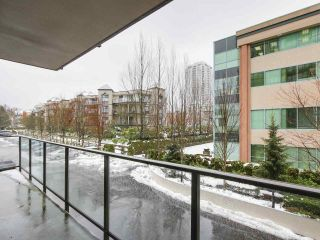 "Photo 16: 203 2959 GLEN Drive in Coquitlam: North Coquitlam Condo for sale in ""THE PARC"" : MLS®# R2138070"