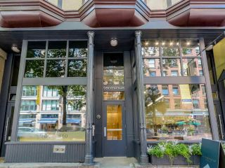 """Photo 19: PH3 36 WATER Street in Vancouver: Downtown VW Condo for sale in """"TERMINUS"""" (Vancouver West)  : MLS®# R2082070"""