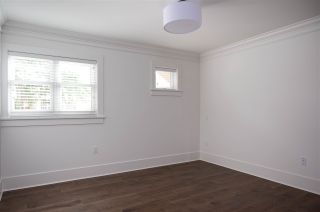 """Photo 12: 1795 W 16TH Avenue in Vancouver: Fairview VW Townhouse for sale in """"Heritage"""" (Vancouver West)  : MLS®# R2518856"""