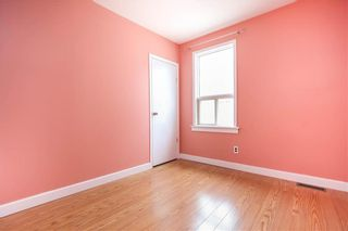 Photo 21: 534 William Avenue in Winnipeg: Brooklands Residential for sale (5D)  : MLS®# 202124805