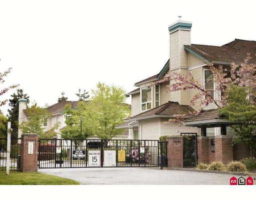 """Main Photo: 216 10038 150TH Street in Surrey: Guildford Condo for sale in """"Mayfield Green"""" (North Surrey)  : MLS®# F2909330"""