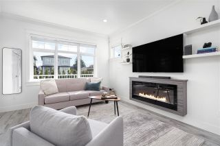Photo 8: 5657 KILLARNEY Street in Vancouver: Collingwood VE Townhouse for sale (Vancouver East)  : MLS®# R2591476