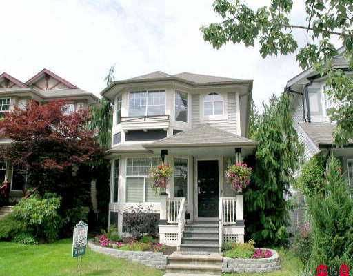 "Main Photo: 8767 206TH ST in Langley: Walnut Grove House for sale in ""Discovery Towne"" : MLS®# F2515263"