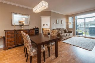 Photo 7: 406 12268 224 Street in Maple Ridge: East Central Condo for sale : MLS®# R2369652