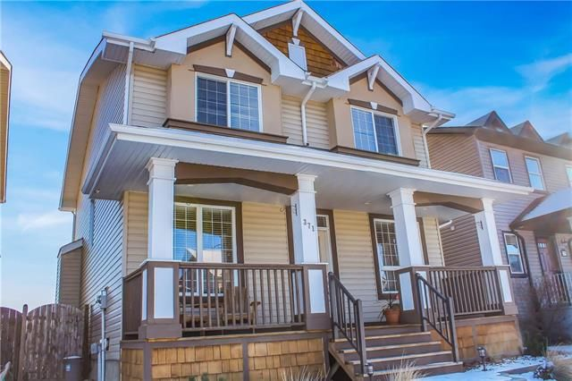 Main Photo: 371  PRESTWICK CL SE: 2 Storey for sale (McKenzie Towne)  : MLS®# C4215899