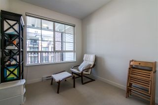 """Photo 9: 312 545 FOSTER Avenue in Coquitlam: Coquitlam West Condo for sale in """"FOSTER BY MOSAIC"""" : MLS®# R2401937"""