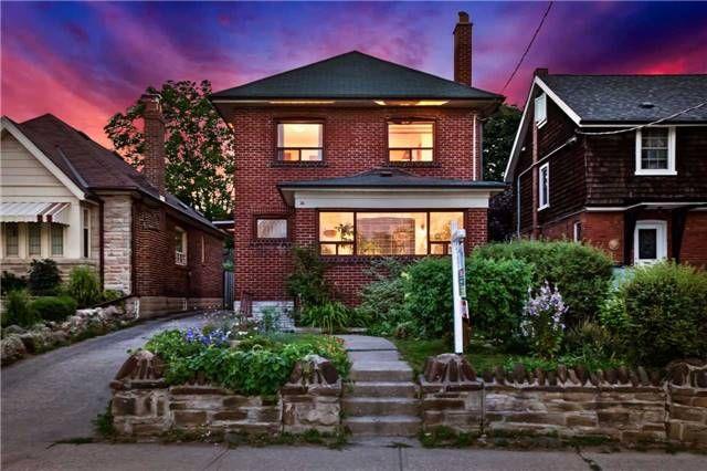 Main Photo: 26 Joseph Street in Toronto: Weston House (2-Storey) for sale (Toronto W04)  : MLS®# W3597403