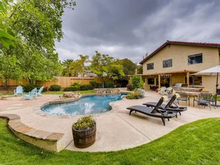 Photo 27: POWAY House for sale : 4 bedrooms : 14626 Silverset St