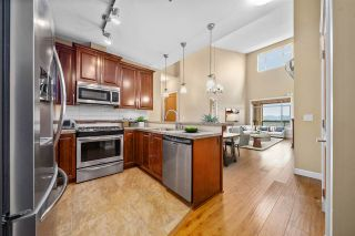 """Photo 5: 614 8067 207 Street in Langley: Willoughby Heights Condo for sale in """"Yorkson Parkside I"""" : MLS®# R2469716"""