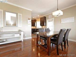 Photo 5: 1235 Clearwater Pl in VICTORIA: La Westhills House for sale (Langford)  : MLS®# 757077