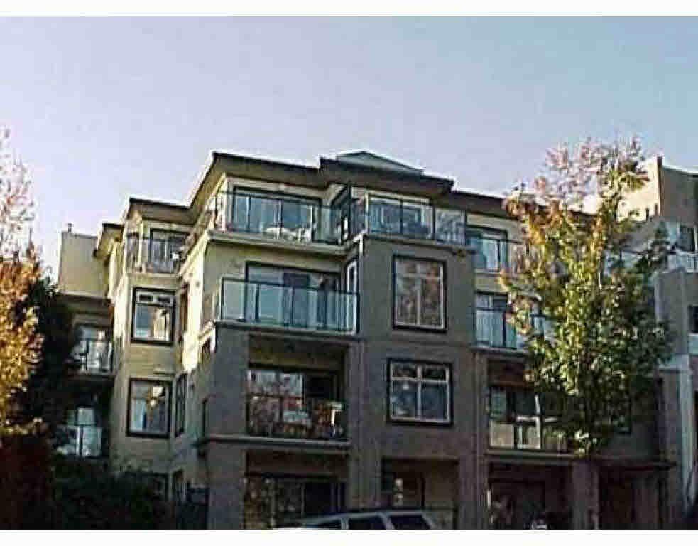 Main Photo: PH1 980 W 21ST AVENUE in : Cambie Condo for sale : MLS®# V534329