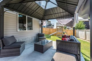Photo 32: 193 Kingsbury Close SE: Airdrie Detached for sale : MLS®# A1139482