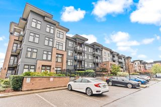 """Photo 22: 117 20078 FRASER Highway in Langley: Langley City Condo for sale in """"VARSITY"""" : MLS®# R2622422"""
