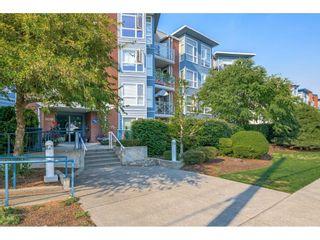 "Photo 3: 202 20245 53 Avenue in Langley: Langley City Condo for sale in ""METRO 1"" : MLS®# R2610622"