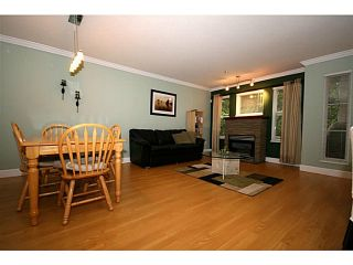 """Photo 5: 111 1702 56TH Street in Tsawwassen: Beach Grove Townhouse for sale in """"THE PILLERS"""" : MLS®# V1017909"""