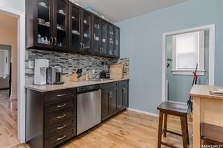 Photo 8: 721 6th Avenue North in Saskatoon: City Park Residential for sale : MLS®# SK864237