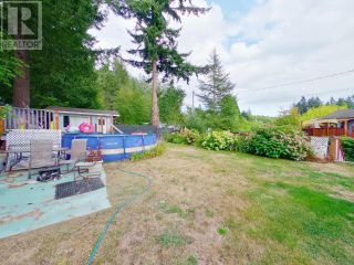Photo 19: 5848 CROWN AVE in Powell River: House for sale : MLS®# 16135