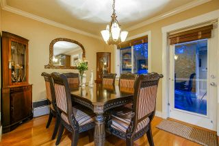 Photo 13: 411 DELMONT Street in Coquitlam: Coquitlam West House for sale : MLS®# R2477098