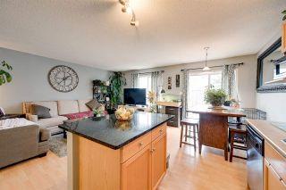 Photo 14: 64 287 MACEWAN Road in Edmonton: Zone 55 House Half Duplex for sale : MLS®# E4234612