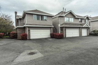 Photo 20: 19 8551 GENERAL CURRIE ROAD in Richmond: Brighouse South Townhouse for sale : MLS®# R2051652