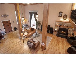 Photo 3: 40402 SKYLINE Drive in Squamish: Garibaldi Highlands House for sale : MLS®# V959450
