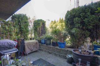 """Photo 19: 113 9584 MANCHESTER Drive in Burnaby: Cariboo Condo for sale in """"BROOKSIDE PARK"""" (Burnaby North)  : MLS®# R2449182"""
