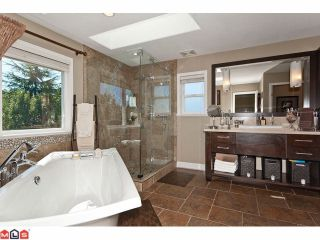 """Photo 8: 13776 21A Avenue in Surrey: Elgin Chantrell House for sale in """"CHANTRELL PARK"""" (South Surrey White Rock)  : MLS®# F1122322"""