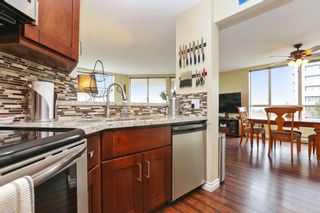 Photo 7: 603 408 LONSDALE AVENUE in North Vancouver: Lower Lonsdale Condo for sale : MLS®# R2219788