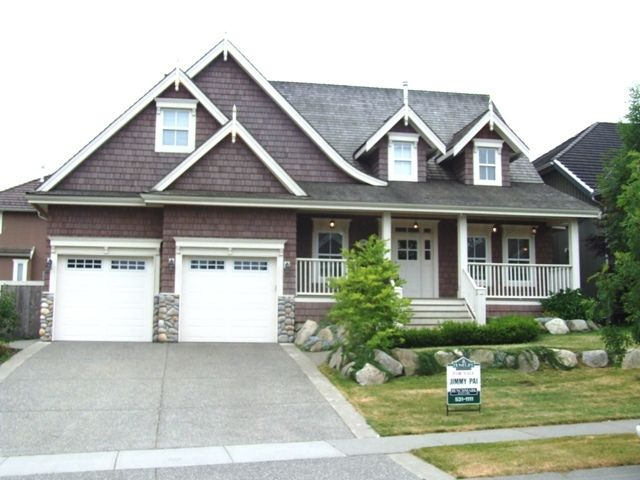 Main Photo: 15588 37A Ave in South Surrey/White Rock: Home for sale : MLS®# F 2718857