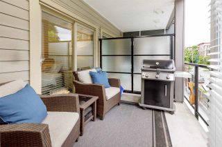 """Photo 22: 202 2436 KELLY Avenue in Port Coquitlam: Central Pt Coquitlam Condo for sale in """"LUMIERE"""" : MLS®# R2586097"""