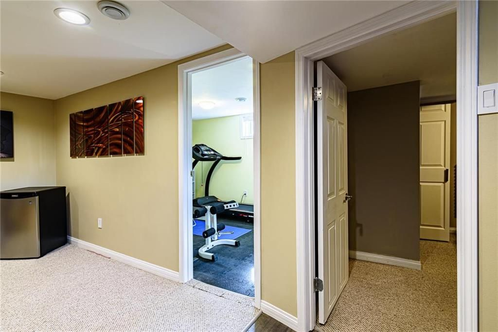 Photo 29: Photos: 603 Fleming Avenue in Winnipeg: Residential for sale (3B)  : MLS®# 202113289