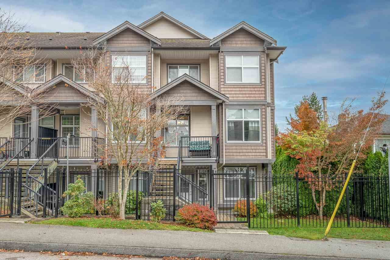 Main Photo: 201 7333 16TH AVENUE in Burnaby: Edmonds BE Townhouse for sale (Burnaby East)  : MLS®# R2518185