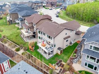 Photo 38: 11 Springbluff Point SW in Calgary: Springbank Hill Detached for sale : MLS®# A1127587