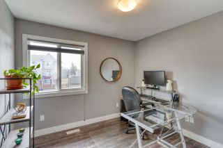 Photo 22: 13103 132 Avenue in Edmonton: Zone 01 Townhouse for sale : MLS®# E4236536