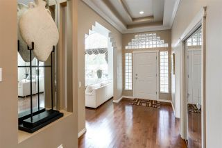 Photo 4: 100 PARKSIDE Drive in Port Moody: Heritage Mountain House for sale : MLS®# R2166868