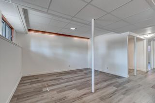 Photo 26: 4908 44 Avenue NE in Calgary: Whitehorn Semi Detached for sale : MLS®# A1129146