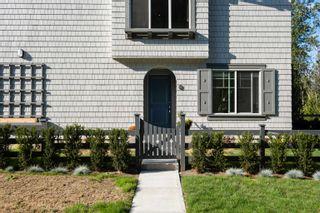 "Photo 31: 84 8168 136A Street in Surrey: Bear Creek Green Timbers Townhouse for sale in ""Kings Landing II by Dawson + Sawyer"" : MLS®# R2615335"
