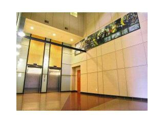 """Photo 5: 408 1238 RICHARDS Street in Vancouver: Downtown VW Condo for sale in """"METROPOLIS - TOWER OF SWEETNESS"""" (Vancouver West)  : MLS®# V878893"""