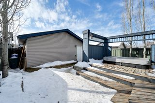 Photo 40: 12023 19 Avenue SW: Edmonton House  : MLS®# E4190455