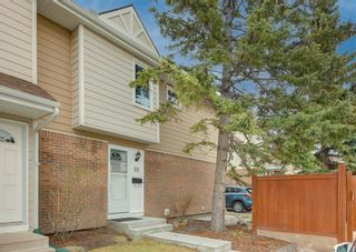 Main Photo: 20 3620 51 Street SW in Calgary: Glenbrook Row/Townhouse for sale : MLS®# A1105228