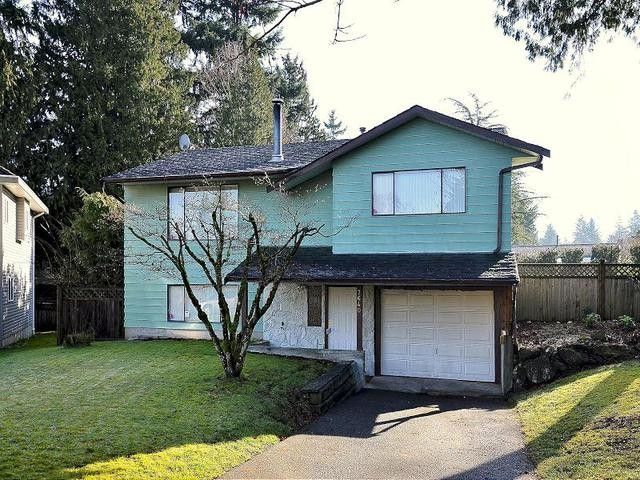 FEATURED LISTING: 7640 GOODRICH Place Surrey