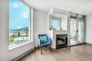 """Photo 15: 1007 168 CHADWICK Court in North Vancouver: Lower Lonsdale Condo for sale in """"Chadwick Court"""" : MLS®# R2579426"""