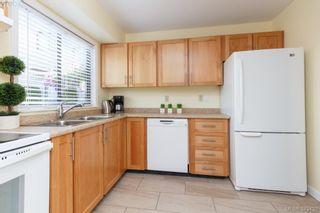 Photo 5: 3024 Cedar Hill Rd in VICTORIA: Vi Oaklands Row/Townhouse for sale (Victoria)  : MLS®# 762094